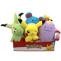 Pokémon Kuscheltiere