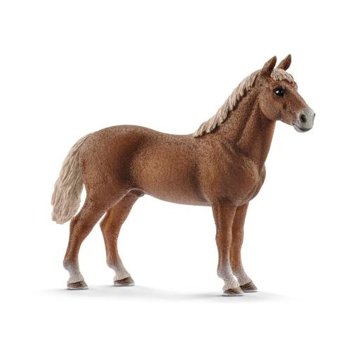 Schleich 13869 Morgan Horse Hengst