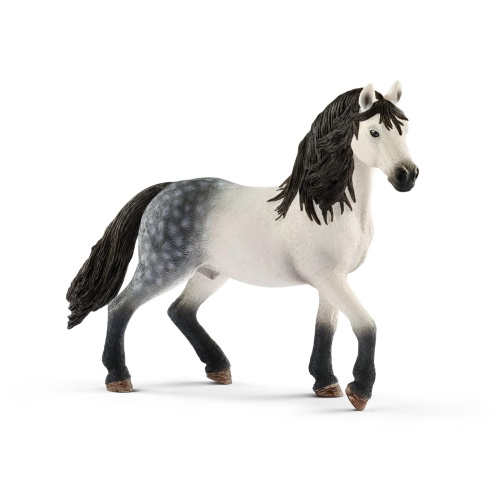Schleich 13821 Horse Club Andalusier Hengst