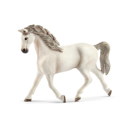 Schleich 13858 Horse Club Holsteiner Stute