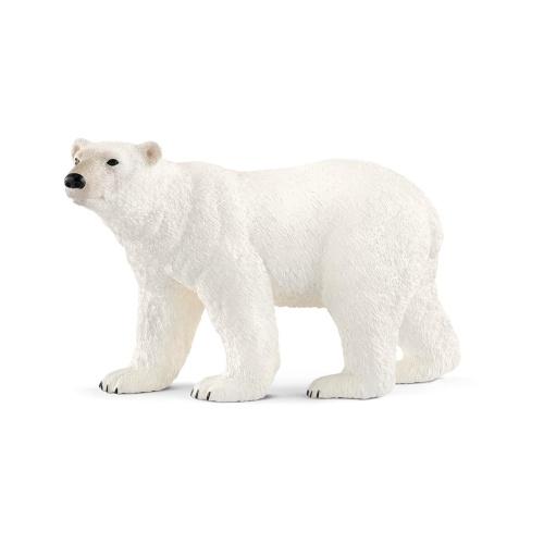 Schleich 14800 Wild Life Eisbär