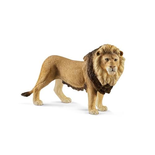 Schleich 14812 Wild Life Löwe