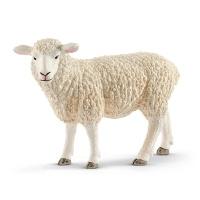 Schleich 13882 Farm World Schaf