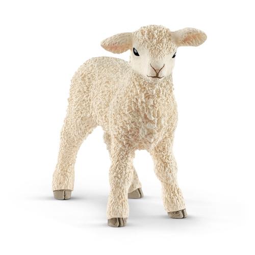 Schleich 13883 Farm World Lamm
