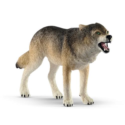 Schleich 14821 Wild Life Wolf