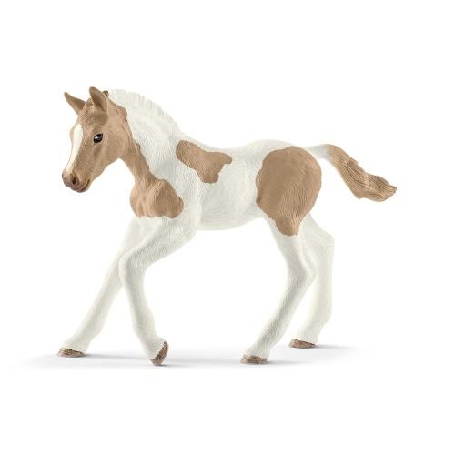 Schleich 13886 Horse Club Paint Horse Fohlen