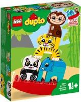 LEGO® 10884 DUPLO Meine erste Wippe mit Tieren