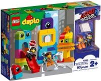 LEGO® 10895 DUPLO® Besucher vom LEGO®...