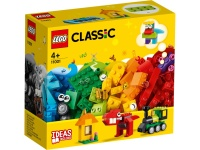 LEGO® 11001 Classic LEGO Bausteine - Erster Bauspaß