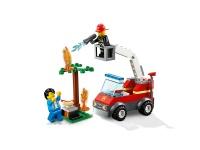 LEGO® 60212 Feuerwehr beim Grillfest