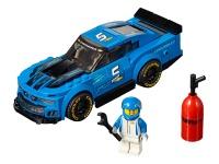 LEGO® 75891 Speed Champions Rennwagen Chevrolet
