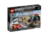 LEGO® 75894 Speed Champions Ralleyauto 1967 Mini