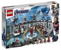 LEGO® 76125 Marvel Super Heroes Avengers Iron Man...