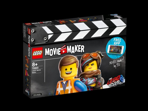 LEGO® 70820 Movie Maker