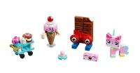 LEGO® 70822 Einhorn Kittys niedlichste Freunde ALLER...