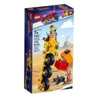 LEGO® 70823 Emmets Dreirad!