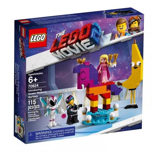LEGO® 70824 Das ist Königin Wasimma Si-Willi