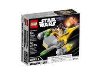 LEGO® 75223 Star Wars Naboo Starfighter Microfighter