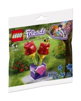 LEGO 30408 Friends Tulpen Polybag