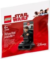 LEGO® 40298 Star Wars DJ Minifigur Polybag