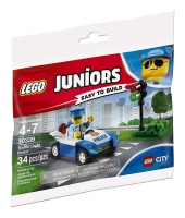 LEGO® 30339 Traffic Light Patrol Polybag