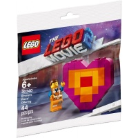 LEGO® 30340 Emmets Piece Offering Polybag