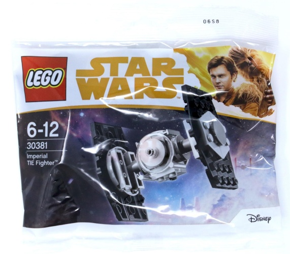 LEGO® 30381 Star Wars Imperial Tie Fighter Polybag