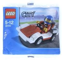 LEGO® 30150 Race Car Polybag