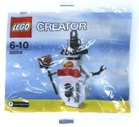 LEGO® 30008 Creator Snowman Polybag