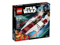 LEGO® 75175 Star Wars A-wing Starfighter