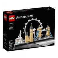 LEGO® 21034 Architecture London