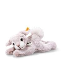 Steiff Puschel Hase beige meliert 24 cm