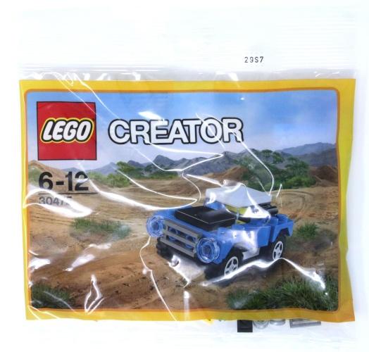 LEGO® 30475 Creator Off Roader Polybag