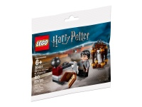 LEGO 30407 Harrys Journey to Hogwarts Polybag