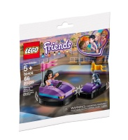 LEGO 30409 Friends Emmas Bumper Cars Polybag