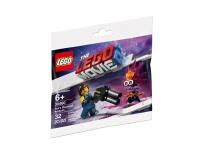 LEGO® 30460 Rex Plantimal Ambush Polybag