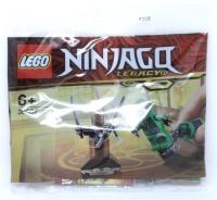 LEGO® 30534 Ninjago Ninja Workout polybag