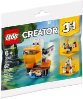 LEGO® 30571 Creator 3-in-1 Pelican Polybag