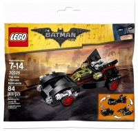 LEGO 30526 The Mini Ultimate Batmobile Polybag