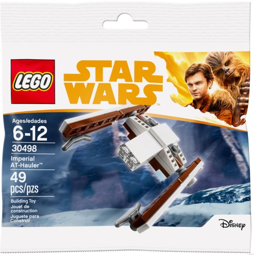 LEGO® 30498 Star Wars Imperial AT-Hauler Polybag