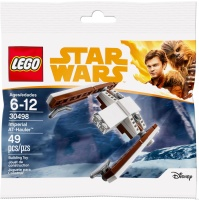 LEGO 30498 Star Wars Imperial AT-Hauler Polybag