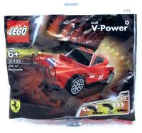 LEGO® 30193 Shell V-Power 250 GT Berlinetta Polybag