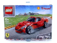 LEGO 40191 Shell V-Power F12 Berlinetta Polybag