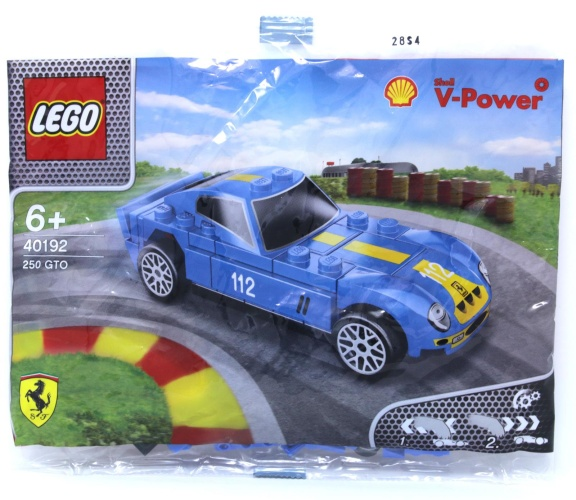 LEGO® 40192 Shell V-Power Ferrari 250 GTO Polybag