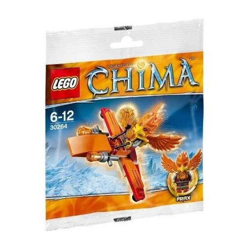 LEGO® 30264 Legends of Chima Frax Phoenix Flyer Polybag