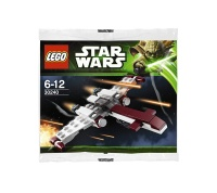 LEGO 30240 STAR WARS Z-95 Headhunter Polybag