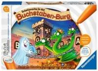 Ravensburger 00737 tiptoi® Schatzsuche Buchstabenburg