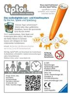 Ravensburger 00752 Wissen&Quizzen: Gefährliche...