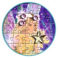 Ravensburger 14882 Im Feenwald 500 Teile Brilliant Puzzle