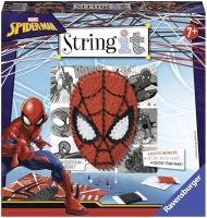 Ravensburger 18032 String It Midi: Spiderman